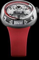 HYT H5 Red Fluid