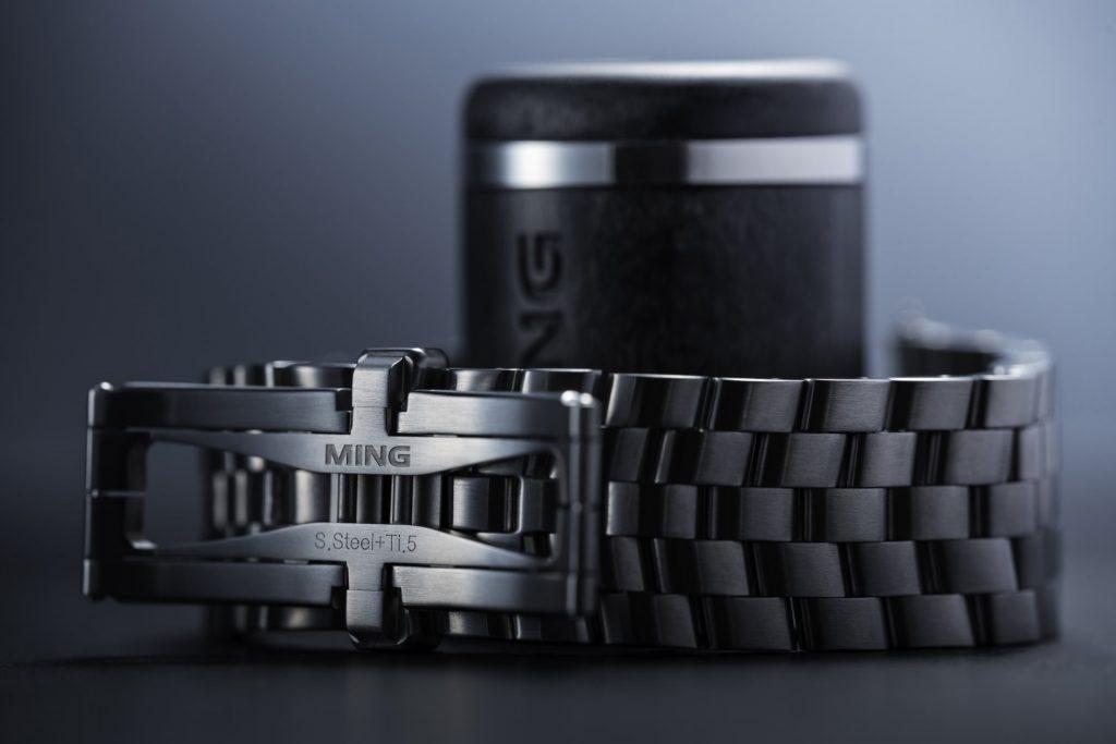 MING Universal Bracelet