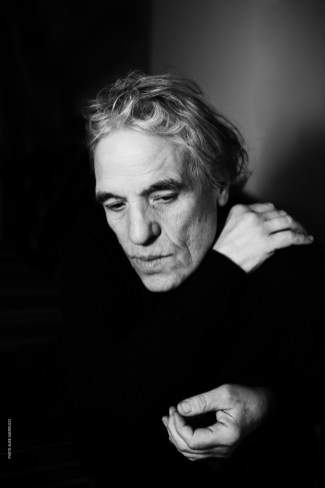 American director Abel Ferrara