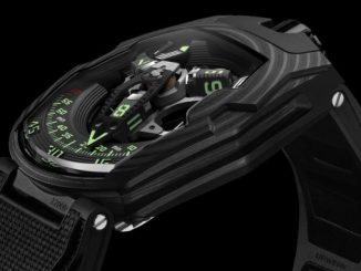 "URWERK UR-220 ""Falcon Project"""