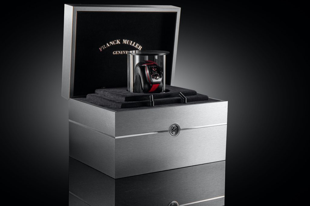 Franck Muller Automated Watch Box