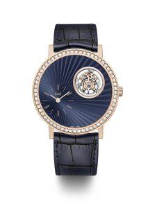 Piaget Altiplano Tourbillon
