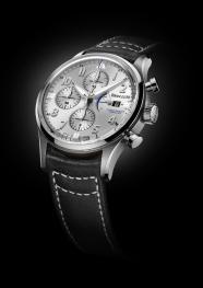 Brellum_Pilot_Power_Gauge_ChronometerPR silver_cuir noir