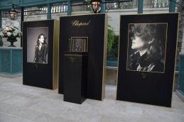 Ice Cube Capsule by Marion Cotillard Launch at the Ritz Paris © Stephane FEUGERE ZeFashionInsider