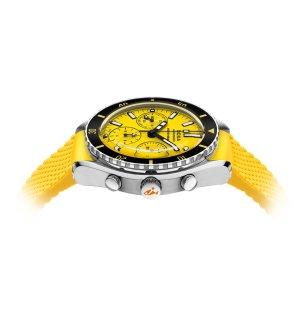 798.10.361.31 (yellow dial, yellow rubber strap)
