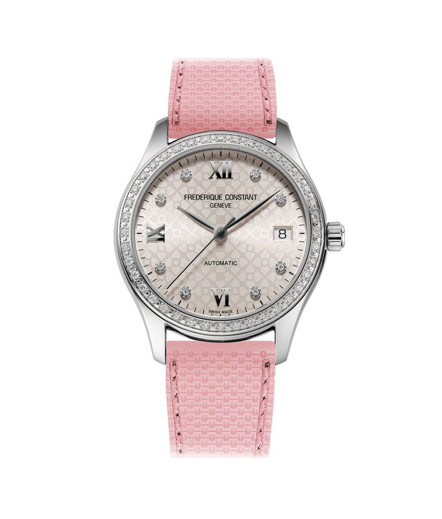 Classic Ladies Automatic Reference FC-303LGD3BD6-PR