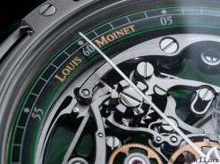 Louis Moinet Memoris Superlight