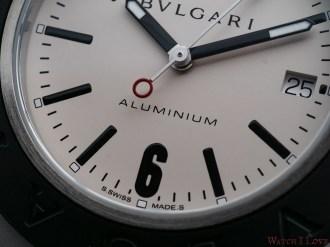 Bvlgari Aluminium