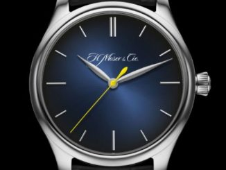 "H. Moser & Cie. congratulate Swiss winner of ""Entrepreneur Of The Year"""
