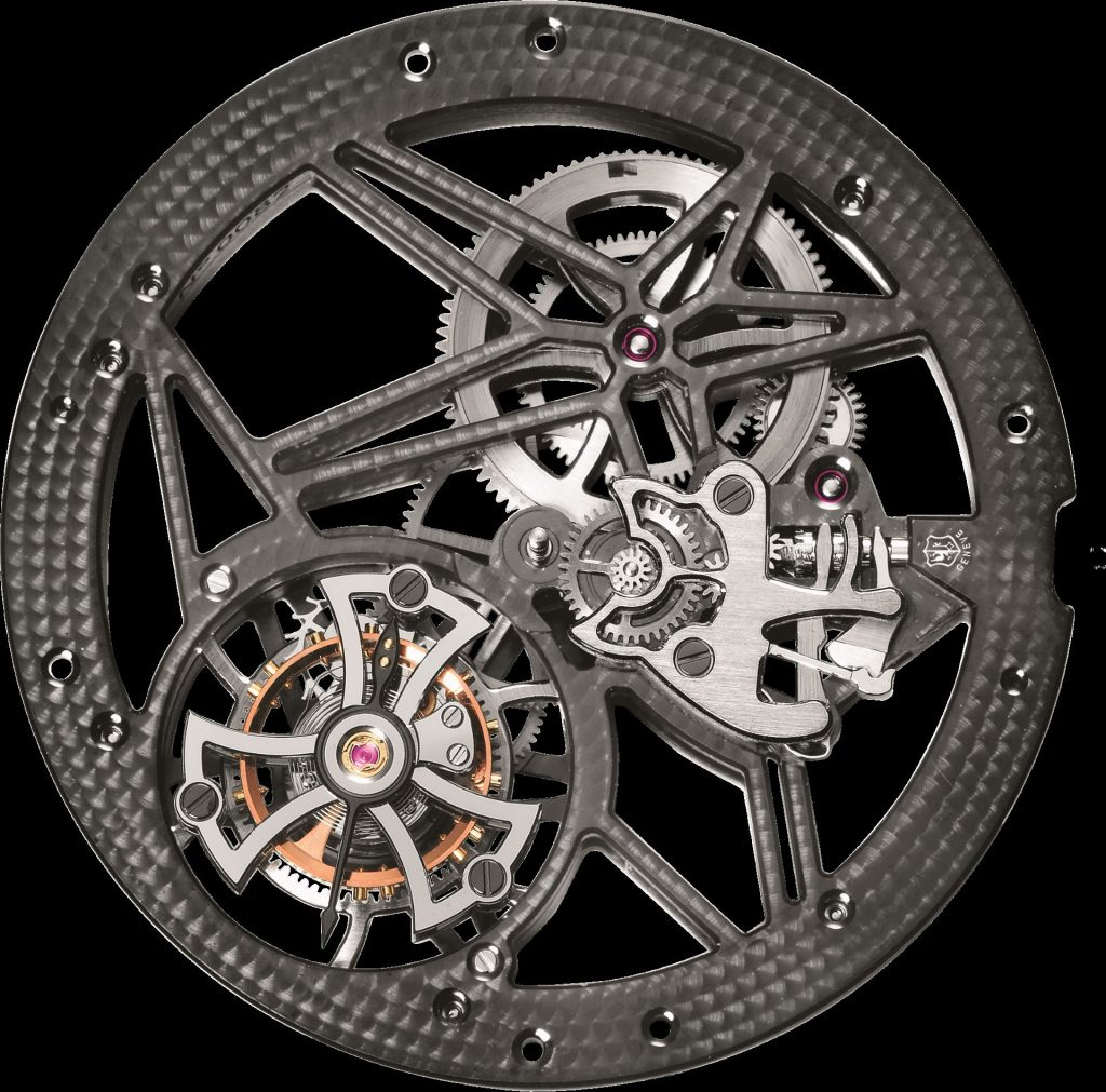 Roger Dubuis RD505SQ