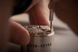 Grand Complications Watchmaker