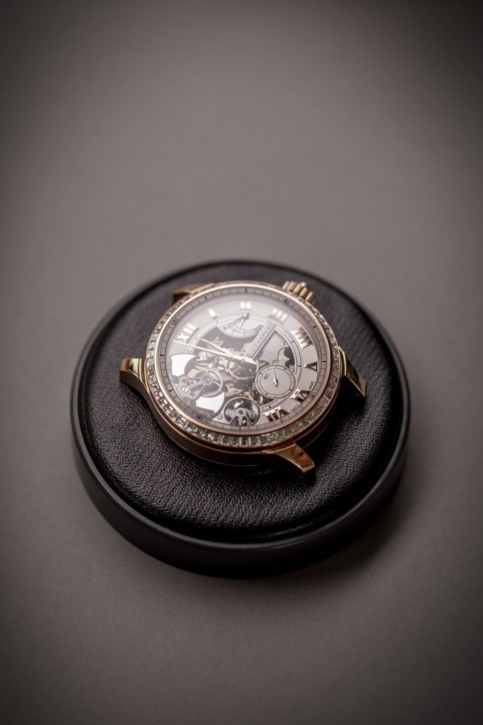 Grand Complications Watchmaker