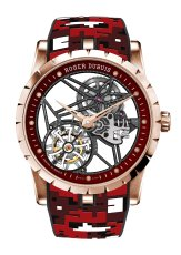 Roger Dubuis Drop Collection