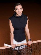 Simona Halep Hublot Friend of the Brand