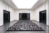 Zimoun art installation
