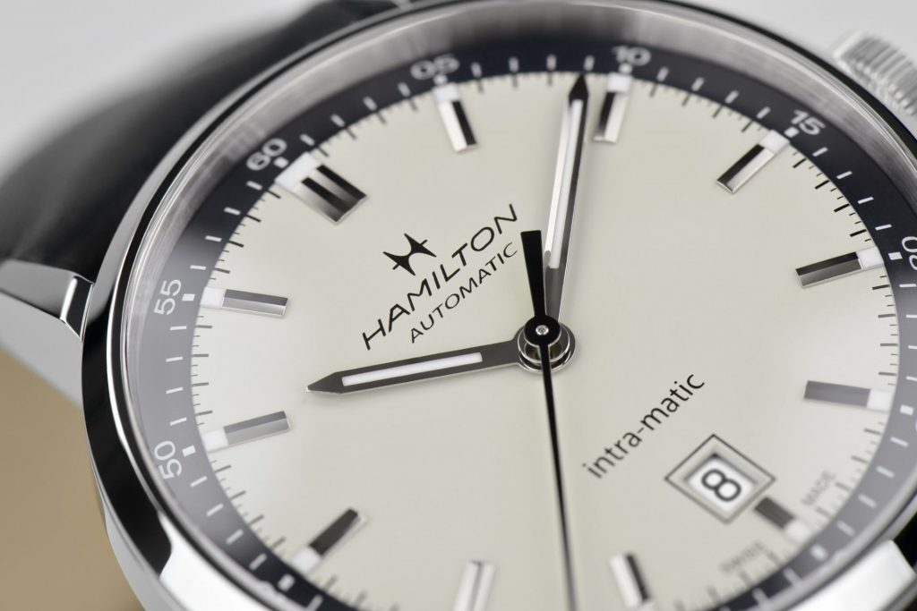 Hamilton Intra-Matic