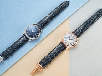 Frederique Constant Ladies Automatic Small Seconds