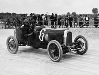 Aston Martin in Grand Prix Racing