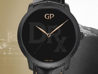 Girard Perregaux 1966 East to West