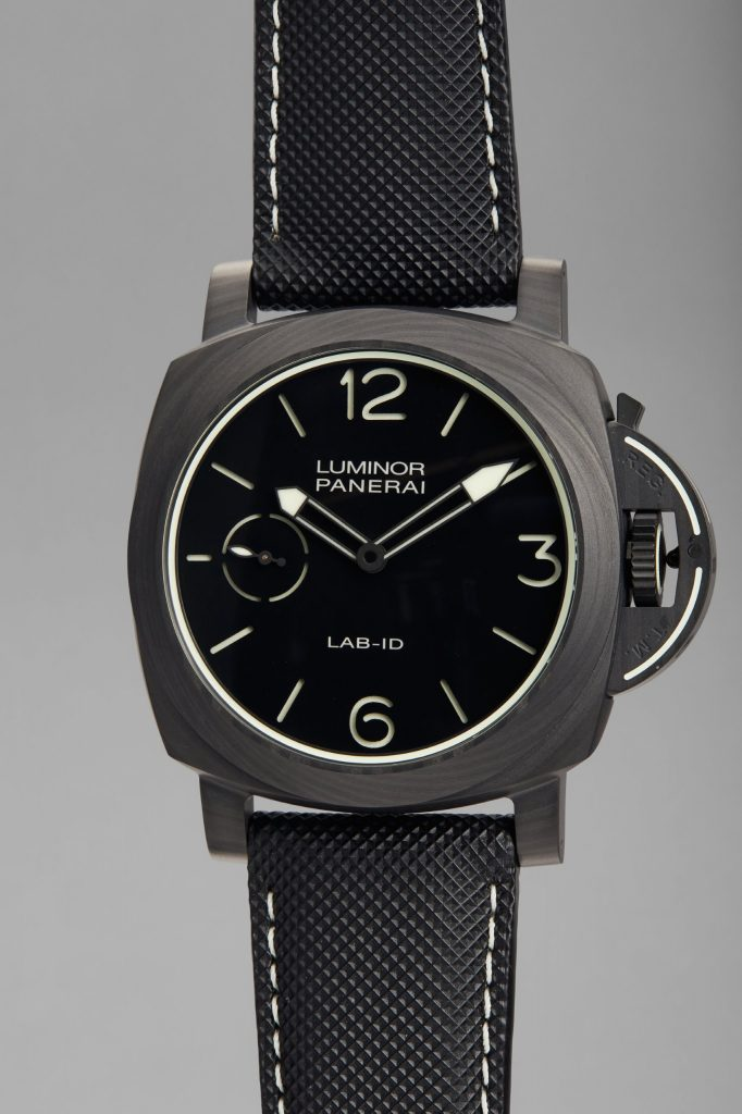 LOT 46 PAM1700 Luminor LAB-ID (World Premiere)
