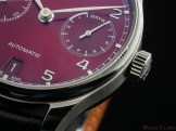 IWC Portugieser collection: IW371615 & IW500714