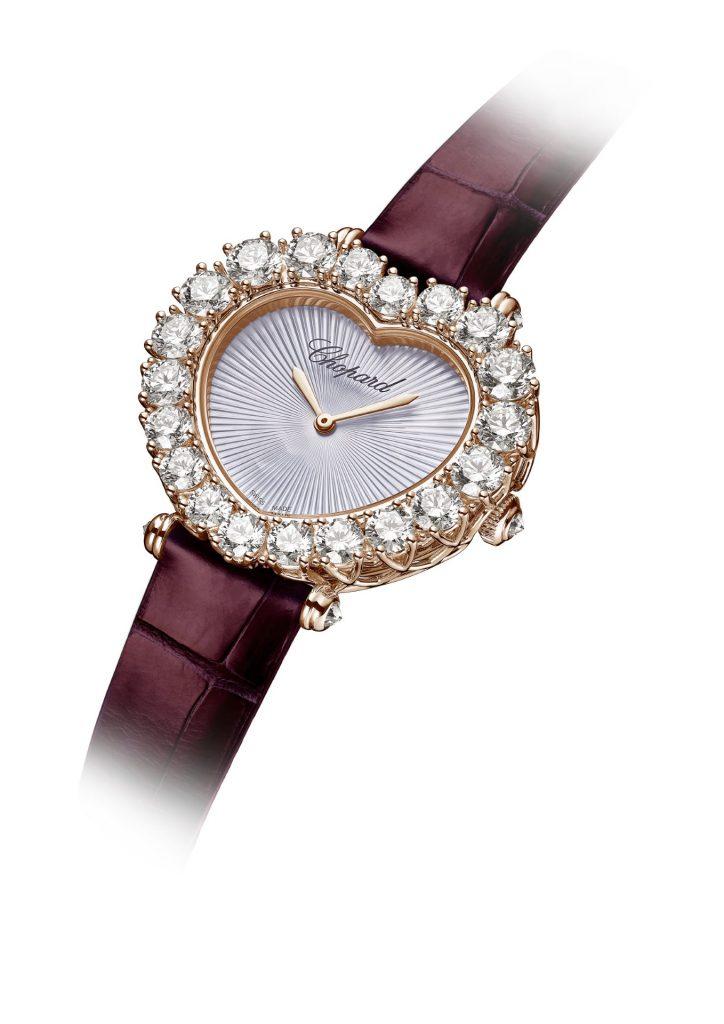 Chopard L'Heure du Diamant Hearth