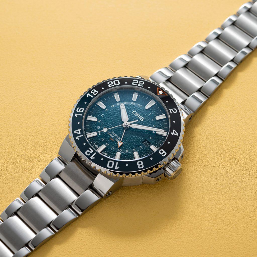 01 798 7754 4175 - Oris Whale Shark Limited Edition