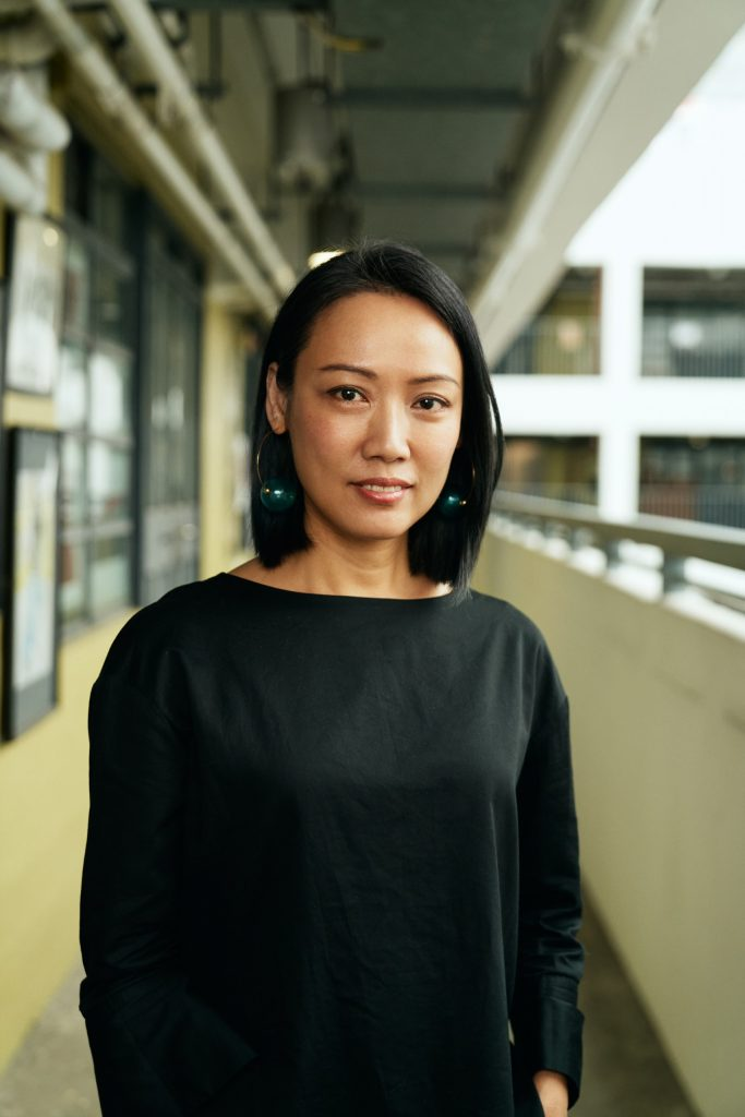 Ying Kwok