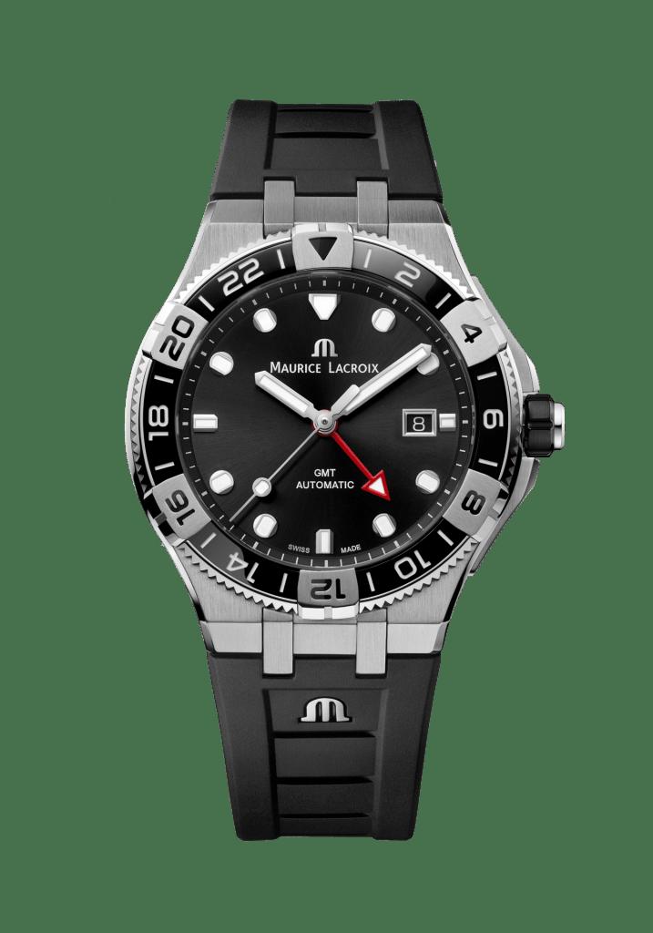 Maurice Lacroix AIKON Venturer GMT