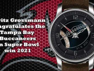 Moritz Grossmann Tampa Bay Buccaneers Super Bowl 2021
