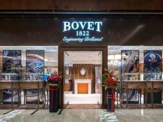 BOVET 1822 Boutique Marina Bay Sands