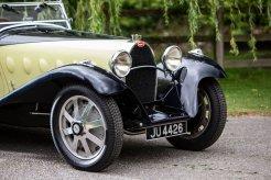 Bugatti Type 55 Super Sport (Chassis 55221)
