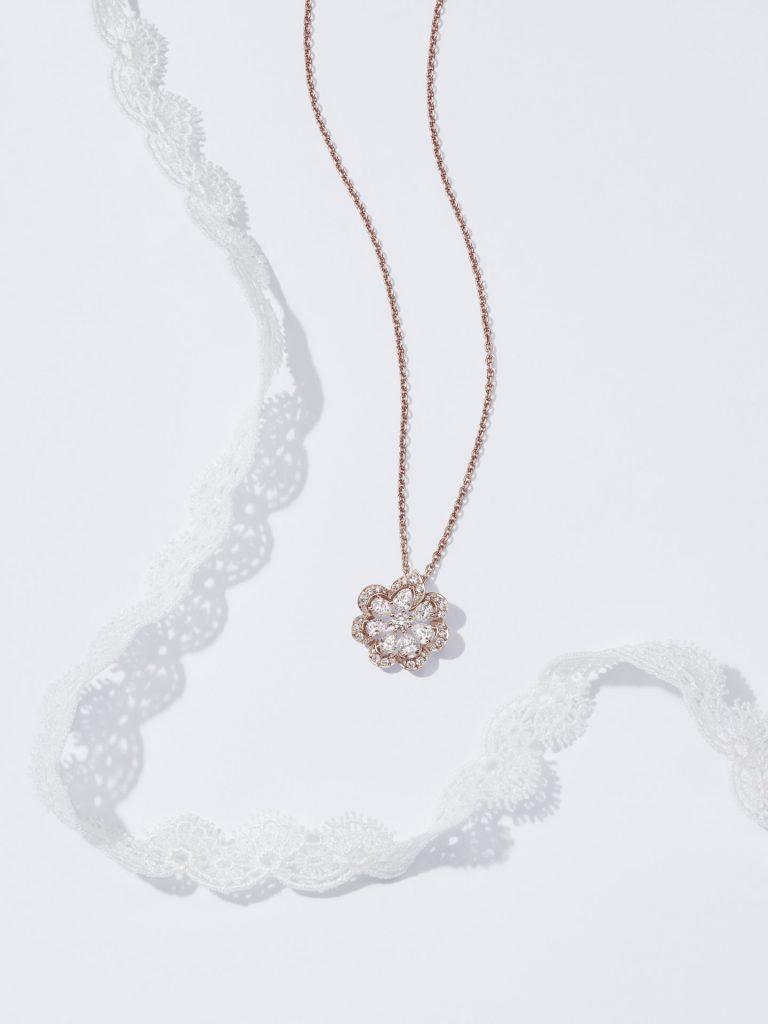"""""""Mini-Froufrou"""" earrings"""