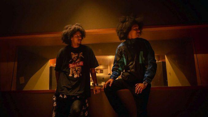 180 - Episode 3: Jeanne Added x Tshegue x Les Twins   Audemars Piguet