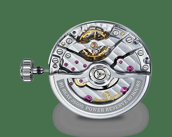 Grand Seiko Calibre 9SA5