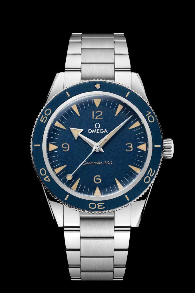 Omega Seamaster 300 Ref. 234.30.41.21.03.001
