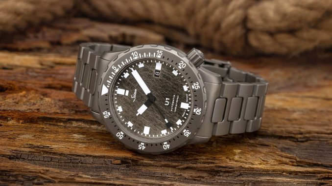 Sinn Diving Watch U1 DS