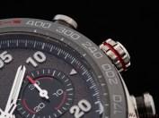TAG Heuer Carrera Porsche ChronographSpecial Edition 44 mm Calibre Heuer 02