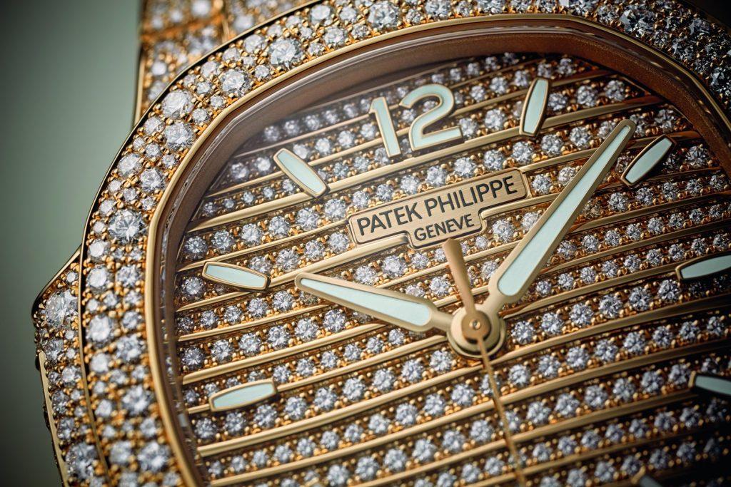 Patek Philippe Nautilus Collection 2021