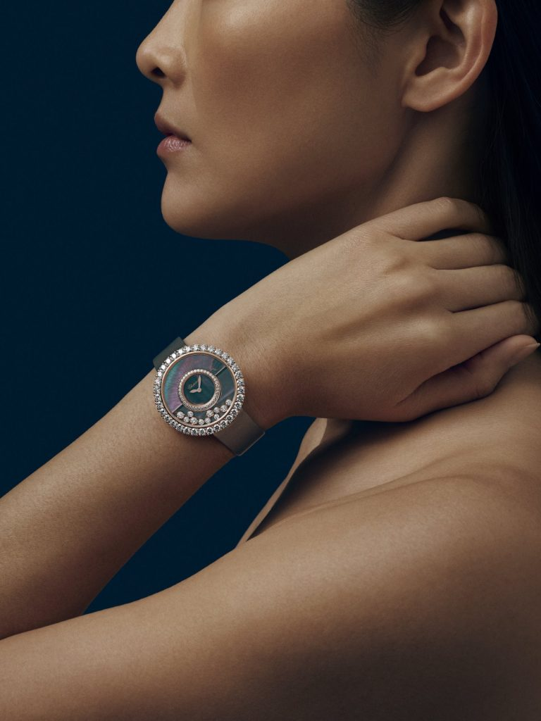 Chopard Happy Diamonds Joaillerie