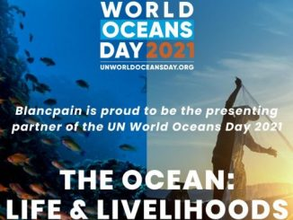 United Nations World Oceans Day 2021