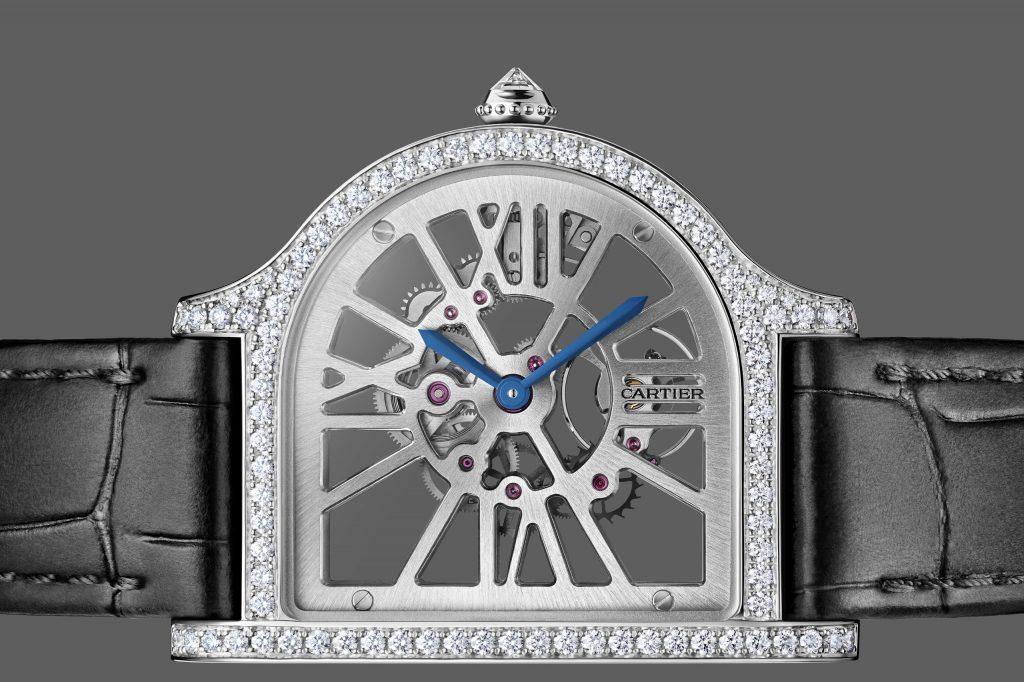 Cartier Privé Collection