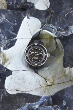 Rado Captain Cook High-Tech Ceramic