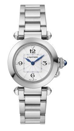 Pasha de Cartier Watch 30mm