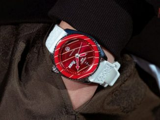 Seiko 5 Sports EVISEN SKATEBOARDS Limited Editions