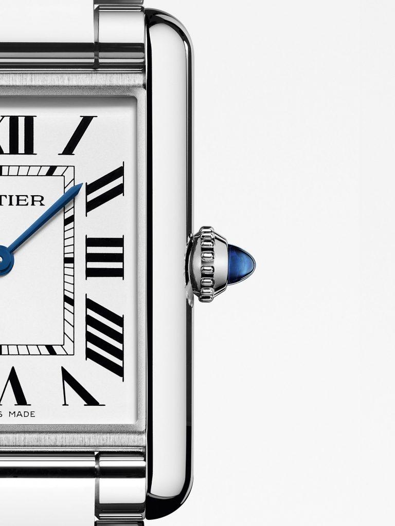Cartier Tank Must