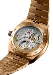 Vacheron Constantin Overseas Tourbillon pink gold