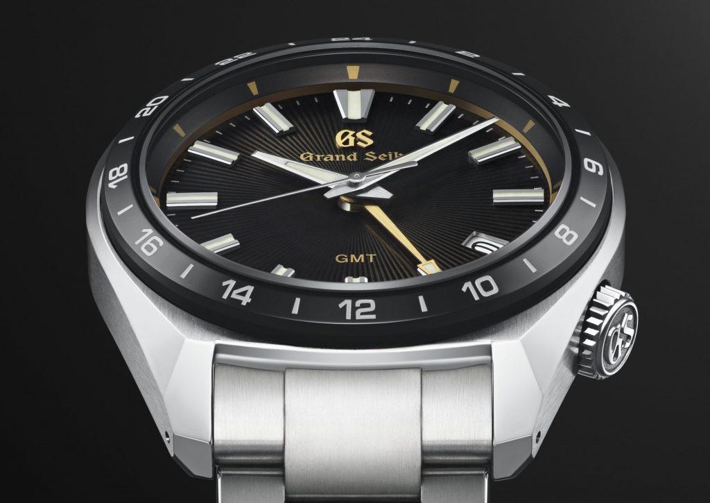 Grand Seiko quartz GMT