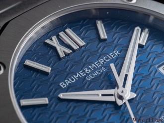 Baume & Mercier Riviera Ref. 10620