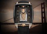 Corum Golden Bridge Automatic